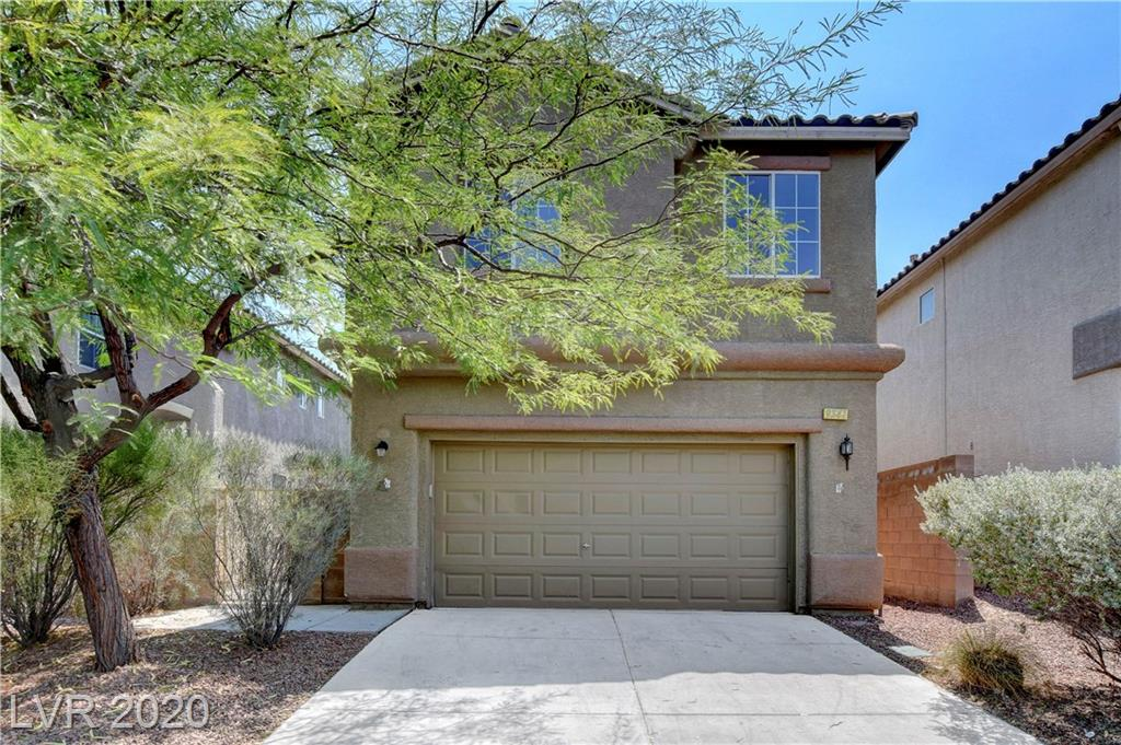 9541 Parker Springs Court Property Photo