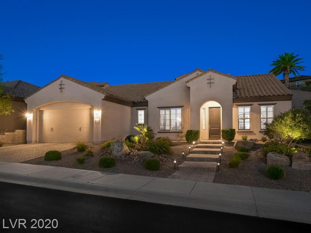2740 Cyrano Street Property Photo