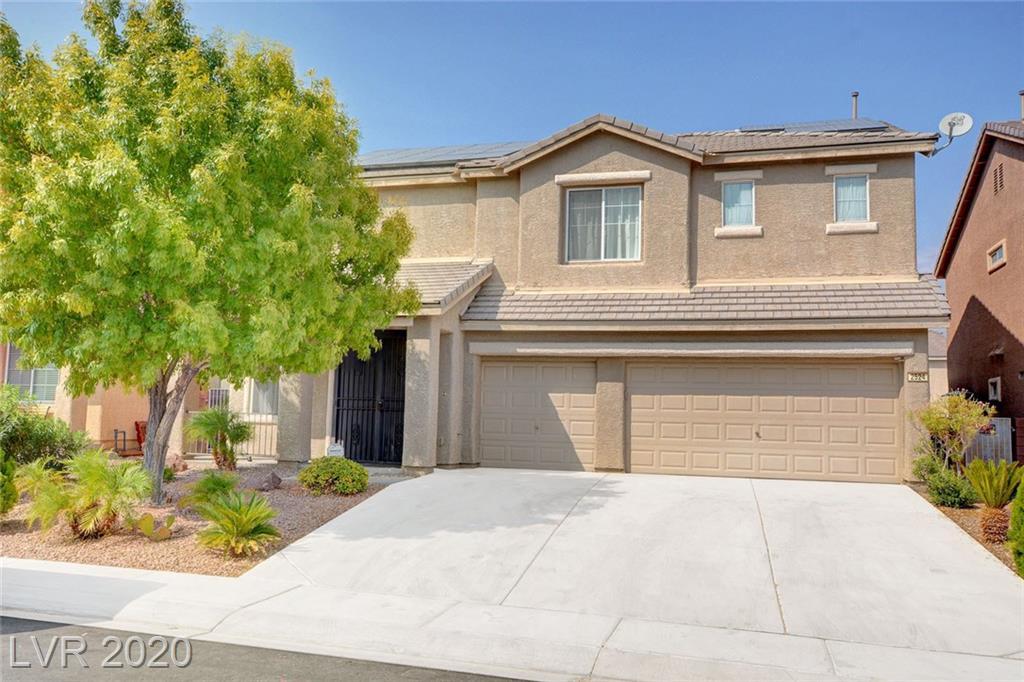 2524 Alma Lidia Avenue Property Photo - North Las Vegas, NV real estate listing