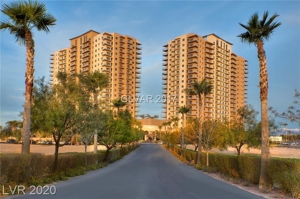 8255 Las Vegas Boulevard #1701 Property Photo