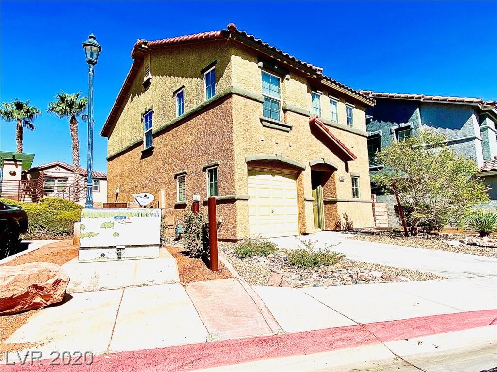 1161 Desert Mountain Drive Property Photo