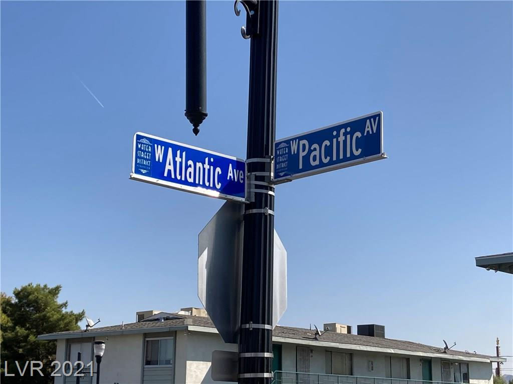203 W Pacific Avenue Property Photo