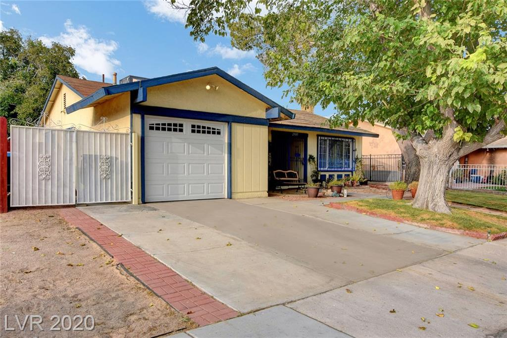 2905 Demetrius Avenue Property Photo