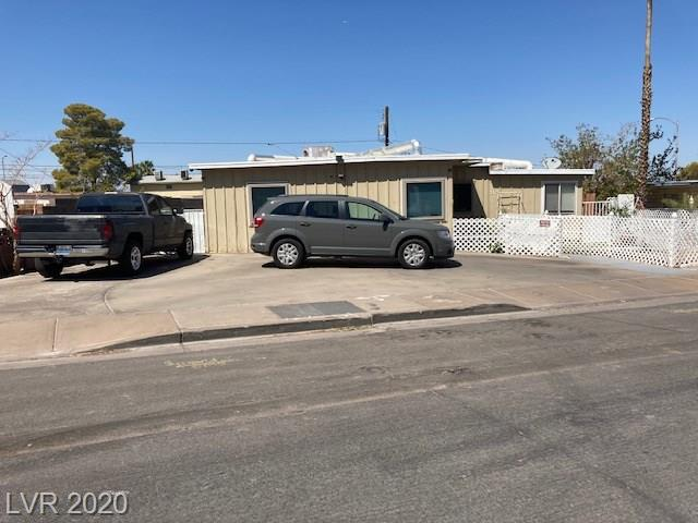 210 Lead Street Property Photo - Henderson, NV real estate listing