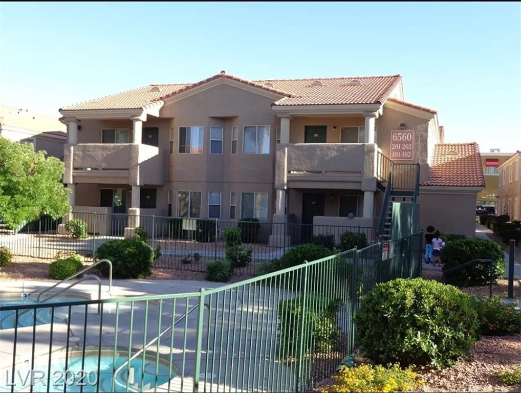 6560 Wilma Avenue Property Photo - Las Vegas, NV real estate listing