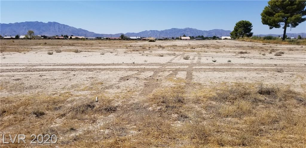 2000 Waterhole Canyon Avenue Property Photo - Pahrump, NV real estate listing