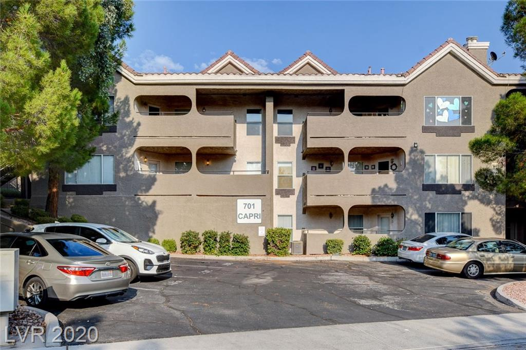 701 Capri Drive #2C Property Photo