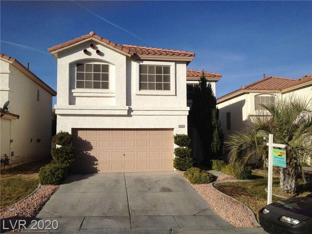 10163 CUPIDS DART Street Property Photo - Las Vegas, NV real estate listing