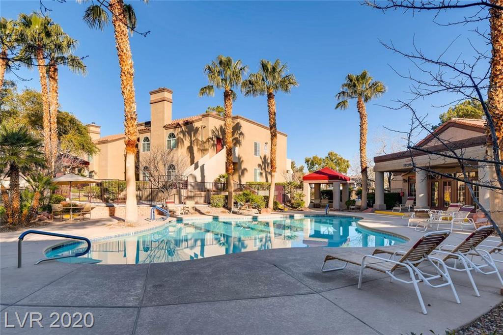 9325 W Desert Inn Road #248 Property Photo