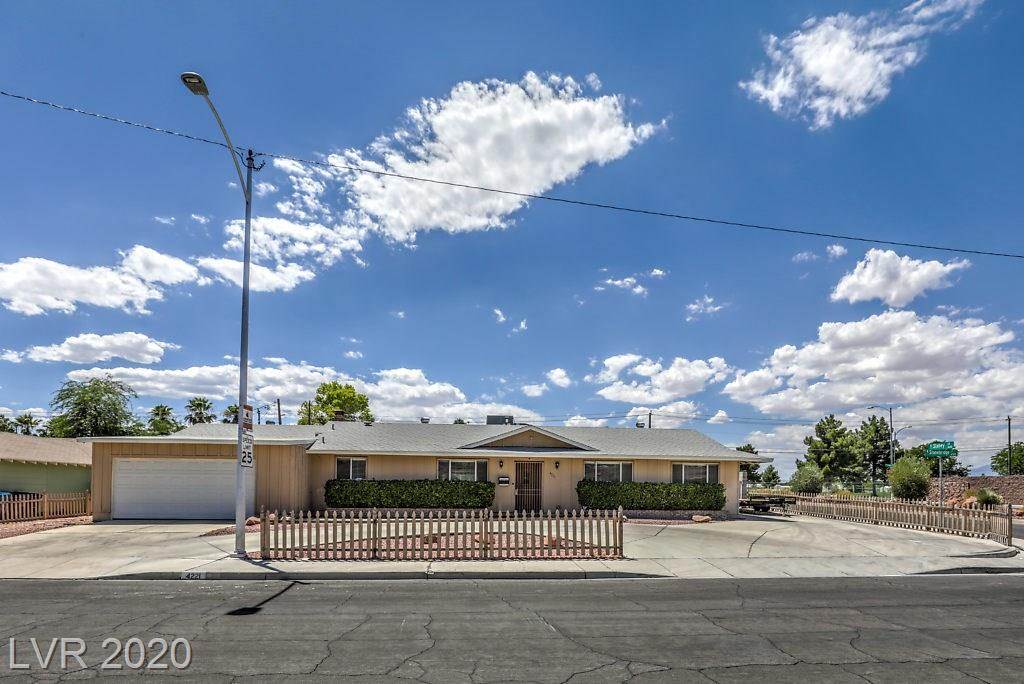 4221 Stonebridge Lane Property Photo - Las Vegas, NV real estate listing