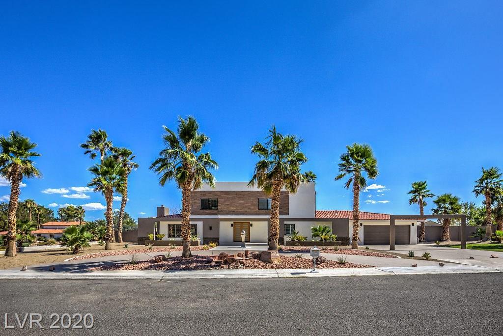 2985 Tenaya Way Property Photo - Las Vegas, NV real estate listing