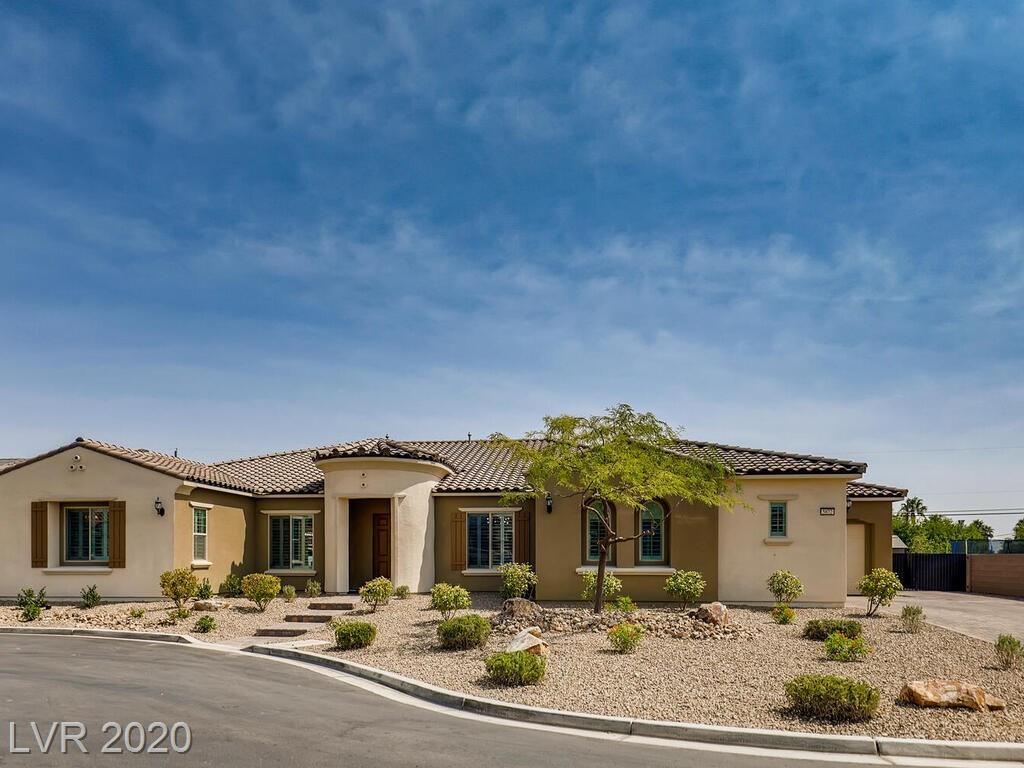 5872 Shangri La Night Court Property Photo - Las Vegas, NV real estate listing