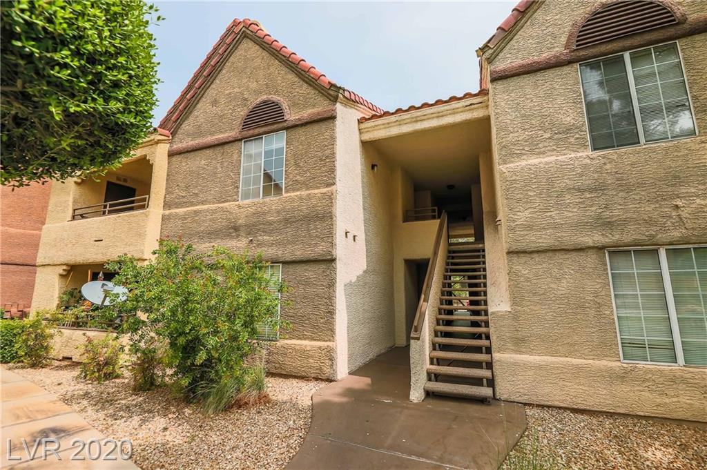 2200 Fort Apache Road #2109 Property Photo