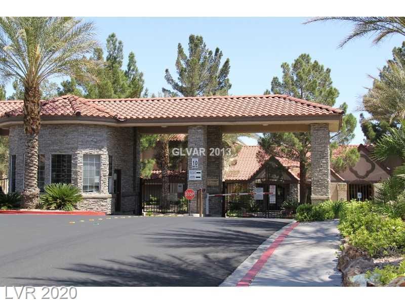 2200 S FORT APACHE Road #1017 Property Photo