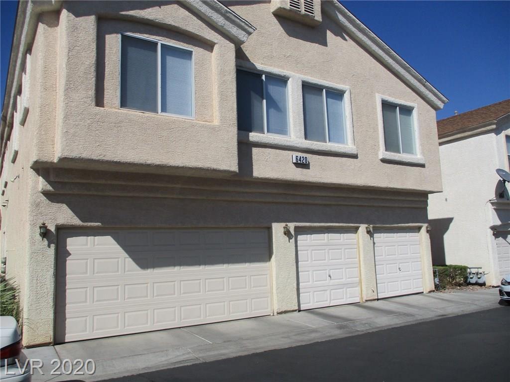 6420 Extreme Shear Avenue #103 Property Photo