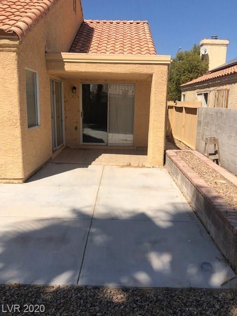 5837 Goodsprings Court Property Photo