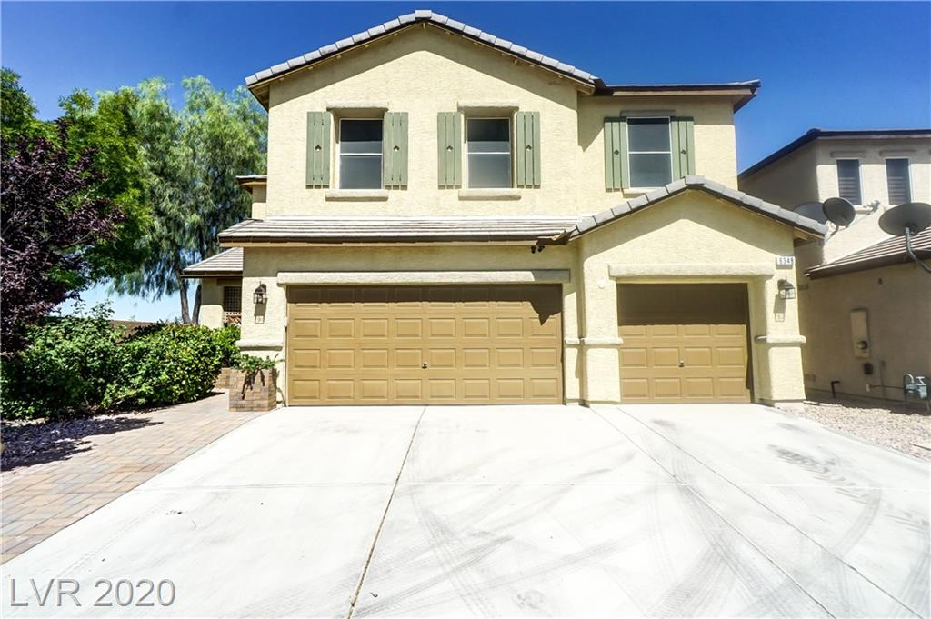 6348 Virginia Rail Street Property Photo - Las Vegas, NV real estate listing