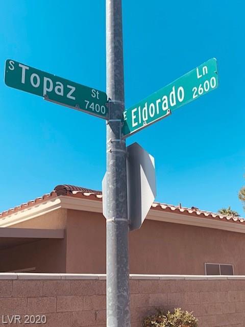 Eldorado Property Photo