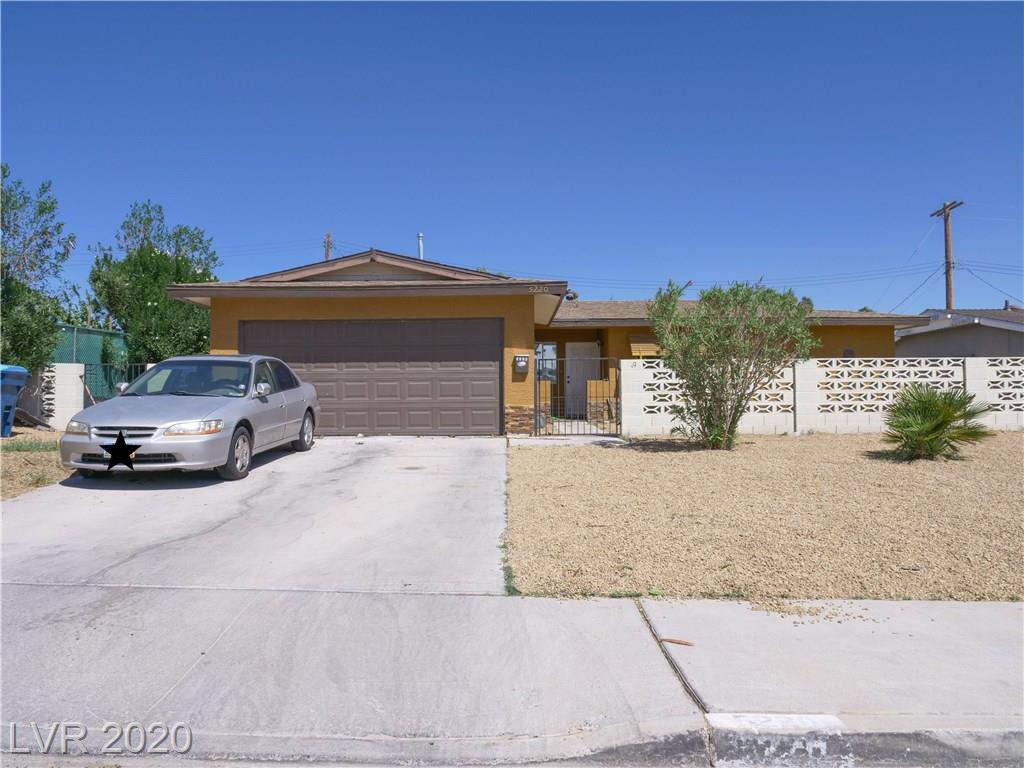 5220 Longridge Avenue Property Photo - Las Vegas, NV real estate listing