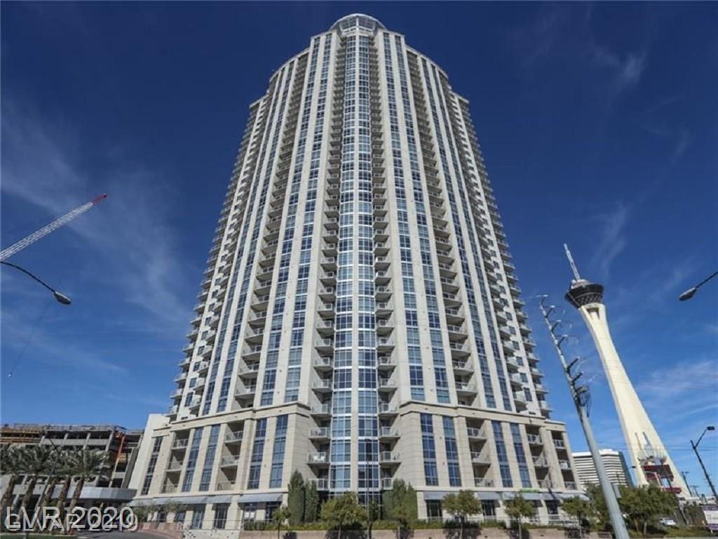 200 W SAHARA Avenue #605 Property Photo