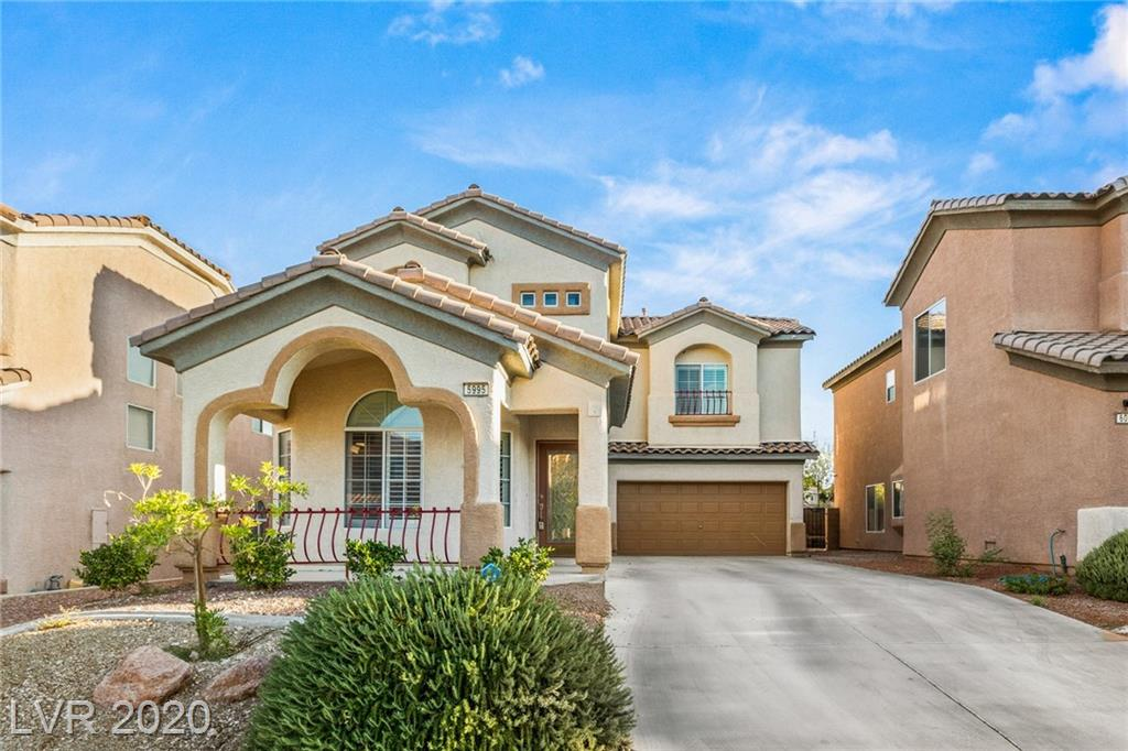 5995 Fidenza Avenue Property Photo