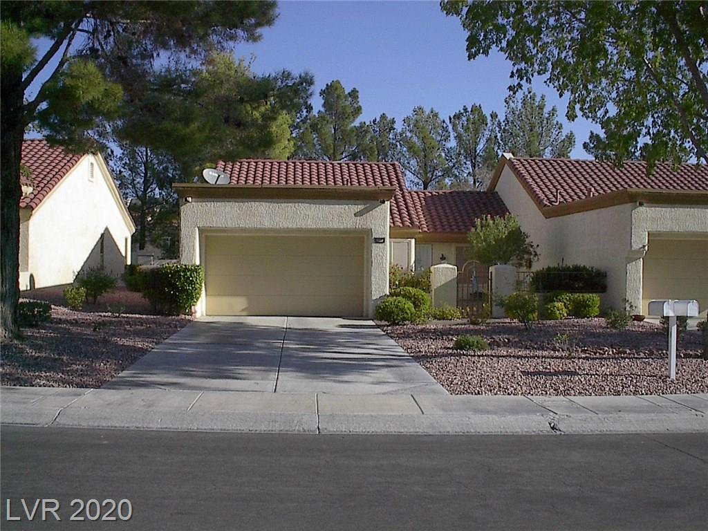 8512 Desert Holly Drive Property Photo