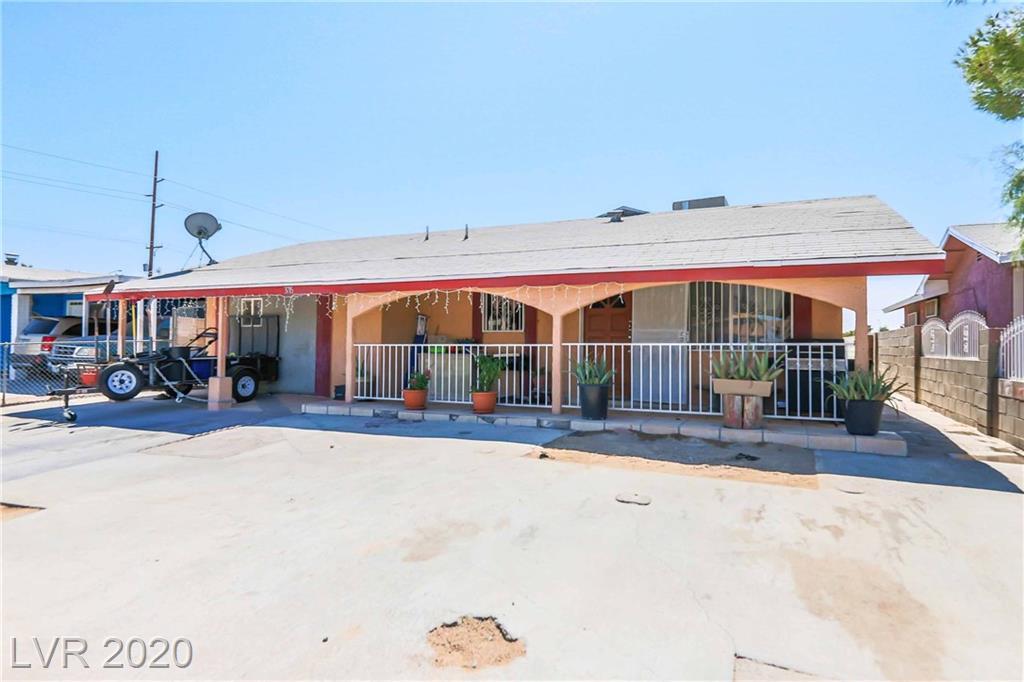 3715 Tabor Avenue Property Photo