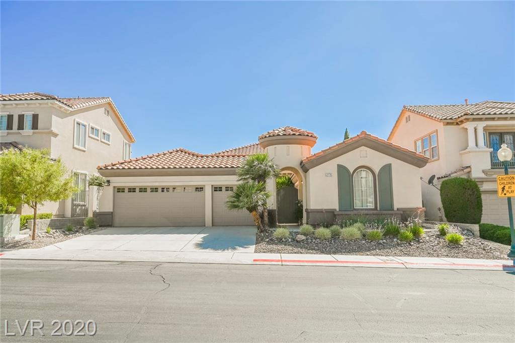 2776 Botticelli Drive Property Photo