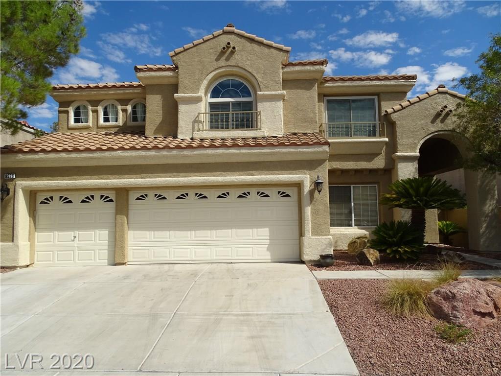 8528 Estrelita Drive Property Photo