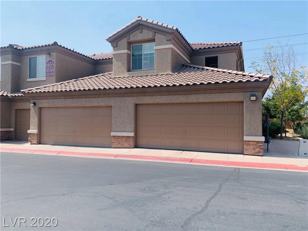 6655 Abruzzi Drive #104 Property Photo