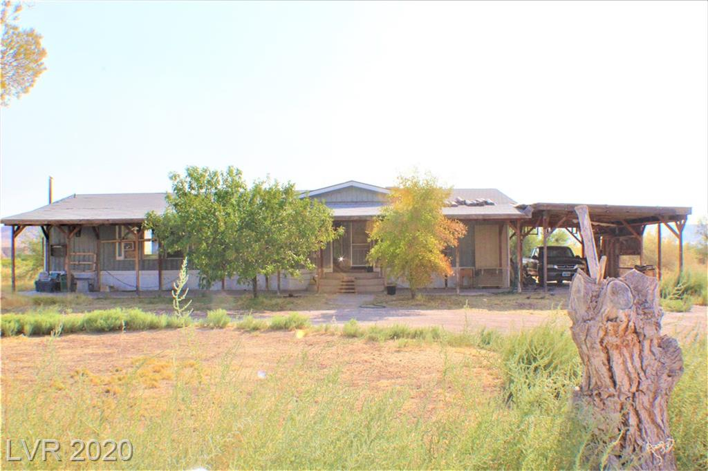 220 Deer Street Property Photo - Overton, NV real estate listing