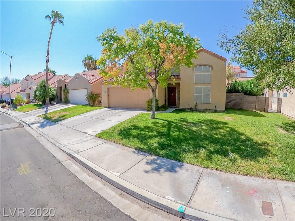 441 Raindance Drive Property Photo - Henderson, NV real estate listing