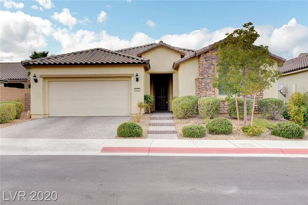 8401 Canyon Sun Court Property Photo - Las Vegas, NV real estate listing