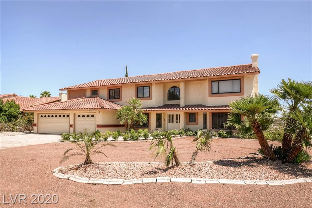2130 Buffalo Drive Property Photo - Las Vegas, NV real estate listing