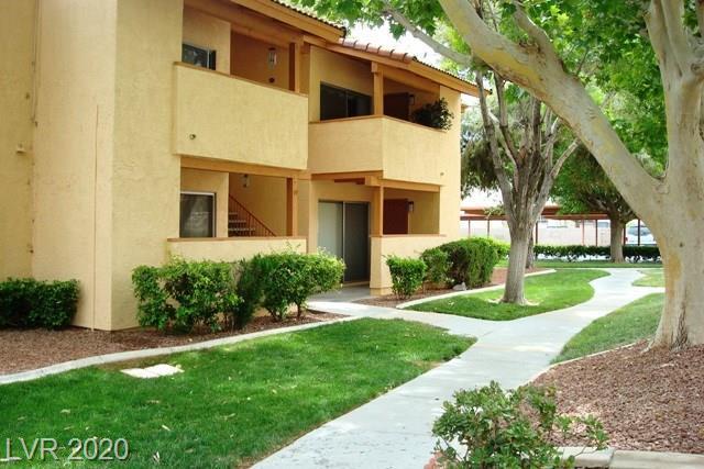 1515 Reno Avenue #E108 Property Photo