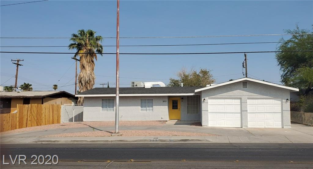 1813 Arville Street Property Photo