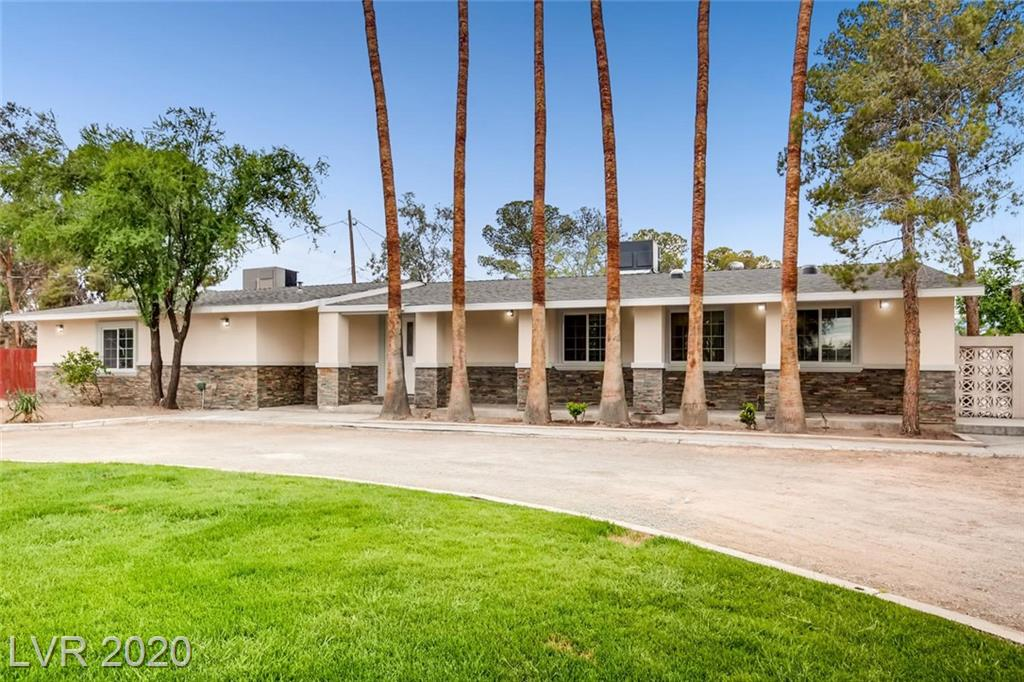 2663 Lindell Road Property Photo