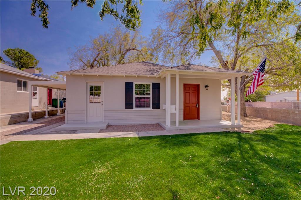 531 New Mexico Street Property Photo - Boulder City, NV real estate listing