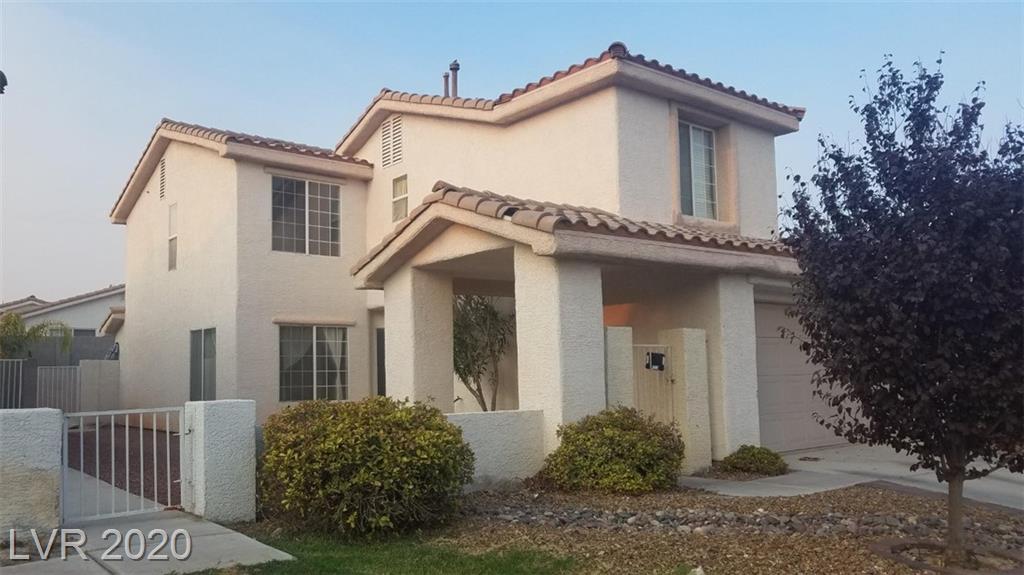 7724 Donald Nelson Avenue Property Photo