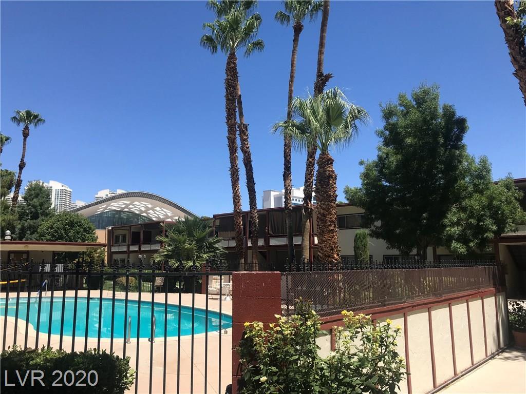 350 Desert Inn Road #E201 Property Photo