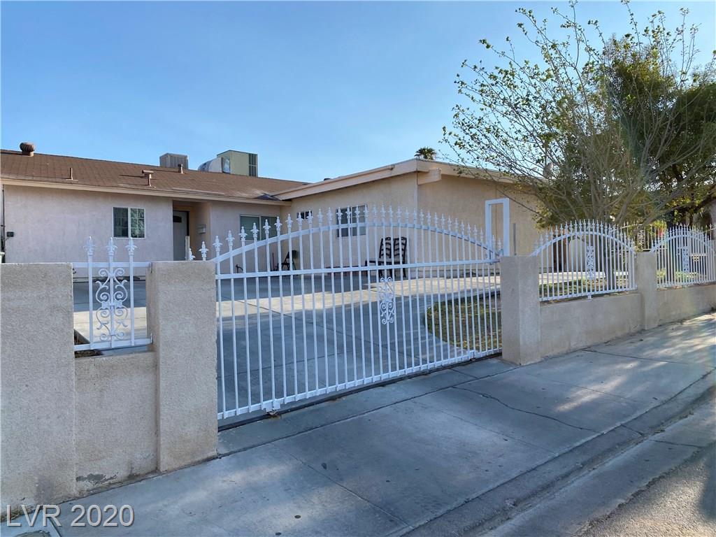 4361 Chafer Drive Property Photo