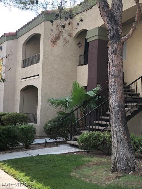 7885 W Flamingo Road #1085 Property Photo