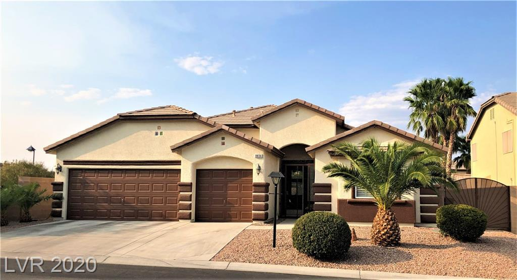 8836 Arabian Filly Avenue Property Photo