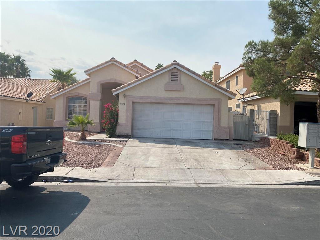 3979 Pebble Creek Avenue Property Photo