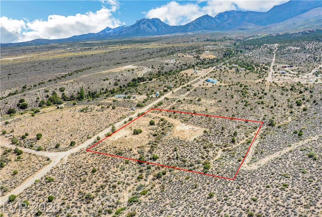 0 Angeline Property Photo - Cold Creek, NV real estate listing