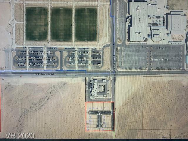 8206 Vino Merlot Avenue Property Photo - Las Vegas, NV real estate listing