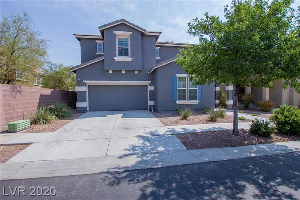 9044 Rendon Street Property Photo - Las Vegas, NV real estate listing