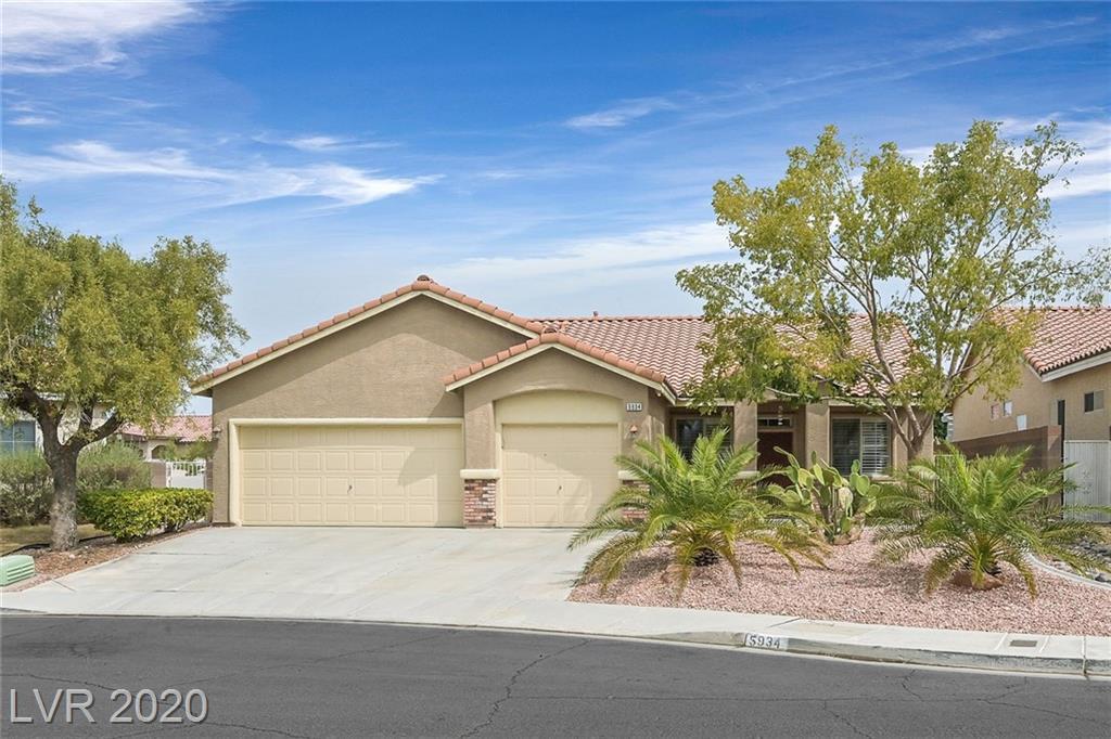 5934 Garden Vista Street Property Photo