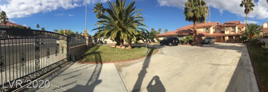 2055 S BUFFALO Drive Property Photo - Las Vegas, NV real estate listing