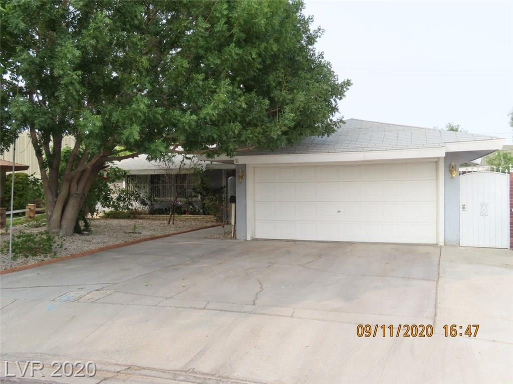 10 Diamond Circle Property Photo - Las Vegas, NV real estate listing